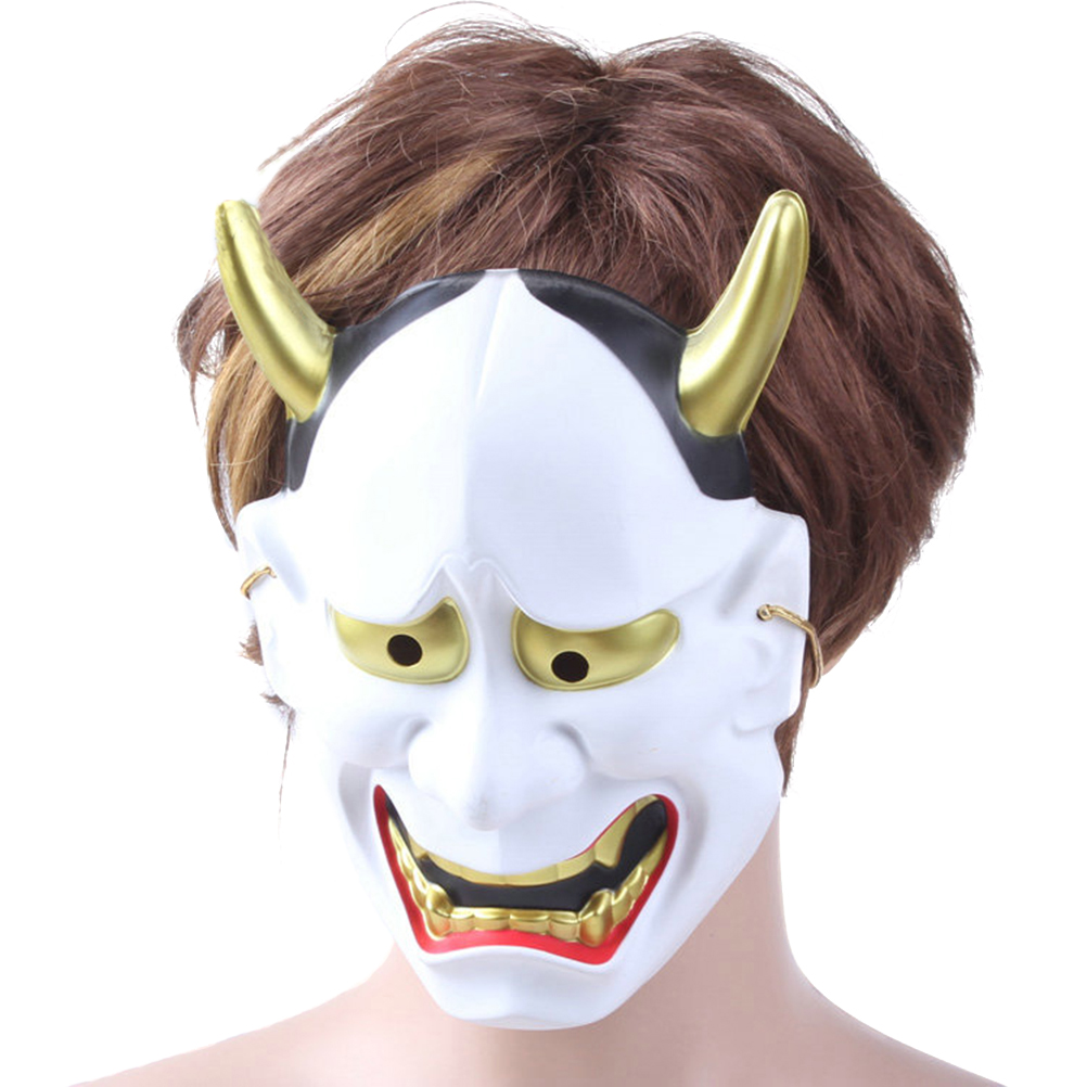 Popular Japanese Animal Masks-Buy Cheap Japanese Animal Masks lots ...