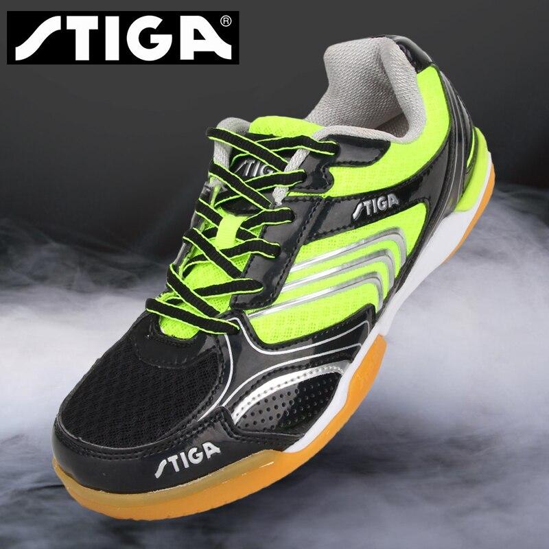 Turnschuhe Mann Verschleiß-beständig Volleyball Schuhe Sport Stabilität Anti-slip Ping Pong Schuhe Atmungsaktive Polsterung Tischtennis Schuhe Aa11107