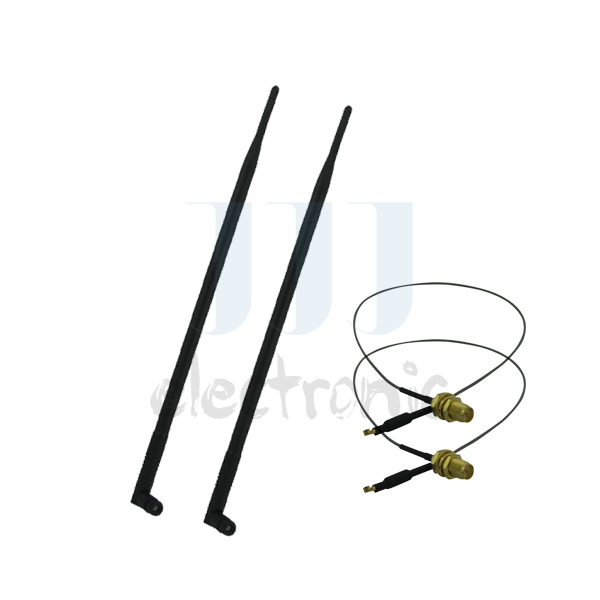 Online Buy Wholesale Netgear Antennas From China Netgear