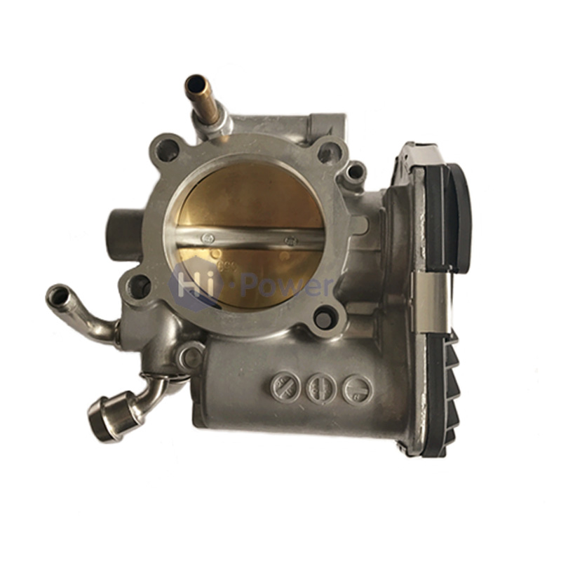 55561495 For Chevrolet Cruze Sonic Aveo Pontiac G3 L4 1.8L Air Throttle Body