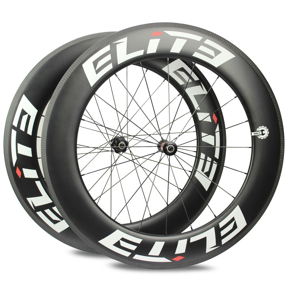 Elite AFF DT 350S Carbon Road Bike Wheel 25mm Or 27mm Width Tubular Clincher Tubeless 700c Carbon Fiber Bicycle Wheelset velosa supreme 50 bike carbon wheelset 60mm clincher tubular light weight 700c road bike wheel 1380g