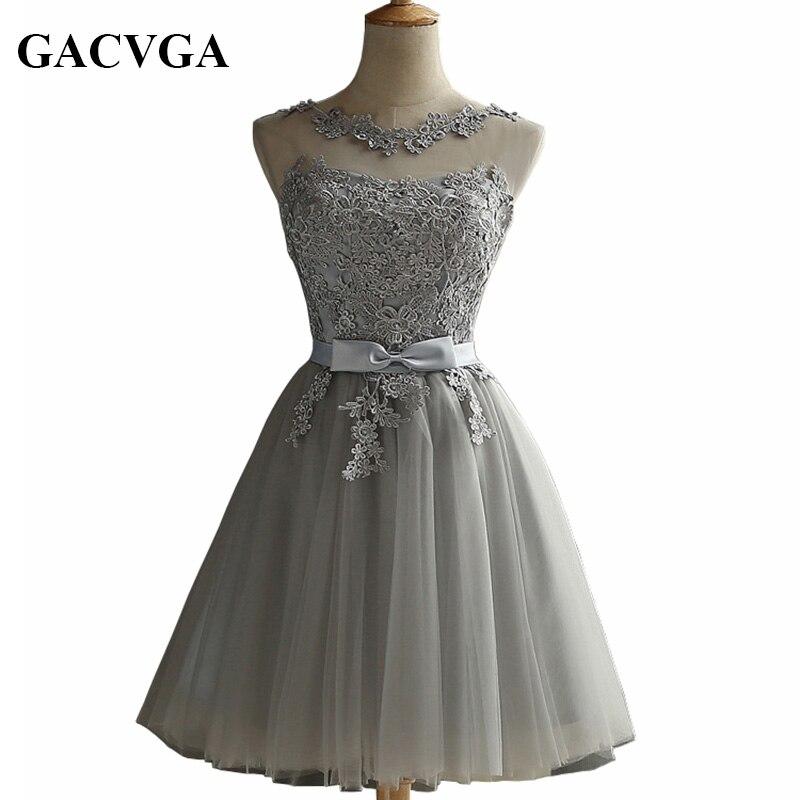 Schone elegante kurze kleider