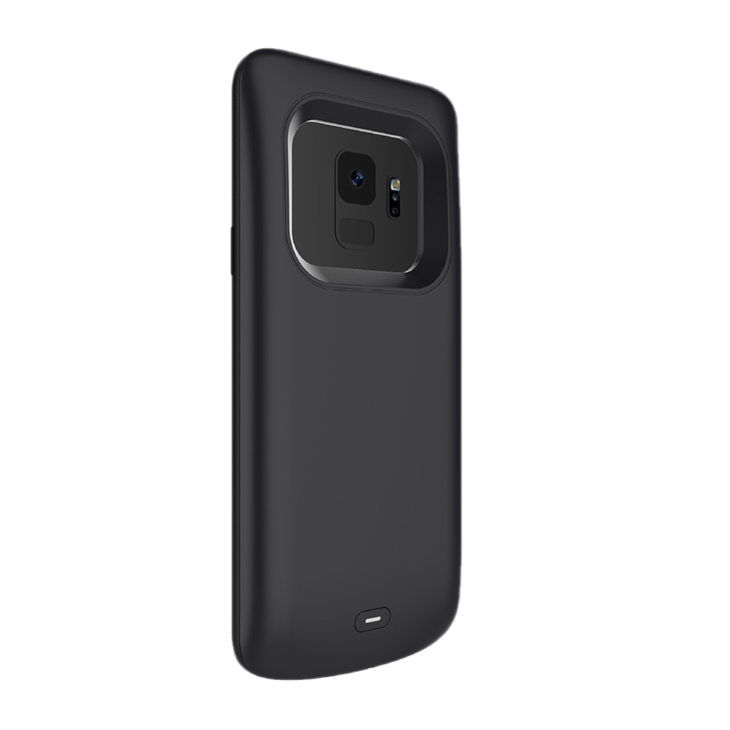 4700mAh For Samsung S9 Battery Case Cover 5200mAh External Phone Battery Charger Case For Samsung Galaxy S9 Plus power bank Case|Battery Charger Cases| |  - title=