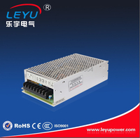 High efficiency D 150 5V 12V dual output 150w power supply