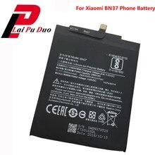 BN37 для Xiaomi Redmi 6/6A аккумуляторная литий-ионная полимерная батарея для телефона батарея для мобильного телефона Xiaomi 3000mAh