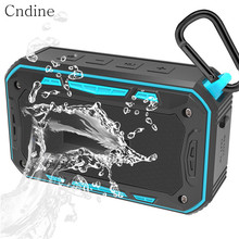 Portable Bluetooth Speaker FM Radio Bluetooth Column HiFi De
