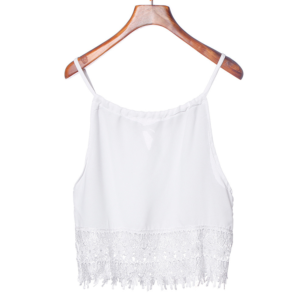 6bf06bf114cbc White Lace Tops Sleeveless