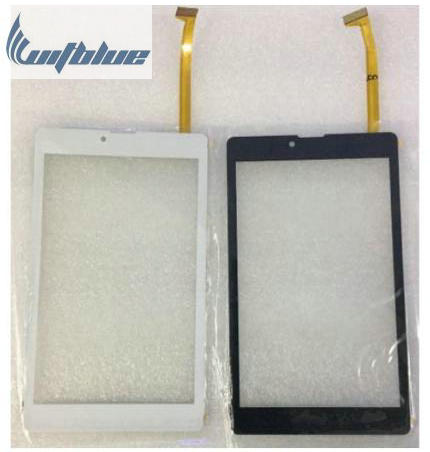 Witblue New Touch Screen 7 DIGMA OPTIMA 7306S 4G TS7089PL Tablet Touch Panel digitizer glass Sensor replacement серьги kameo bis kameo bis mp002xw1axvl