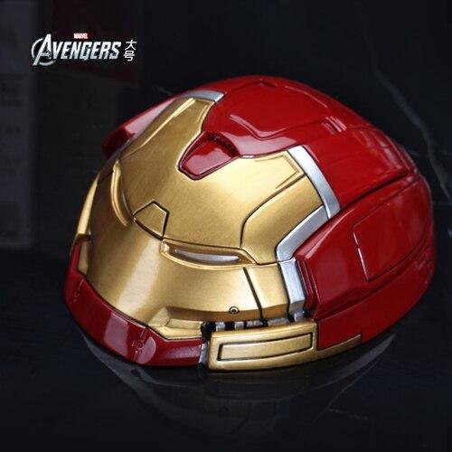 Estartek Ashtray Garage-Kit Resin Marvel Hulkbuster Birthday-Father's for Fans Holiday