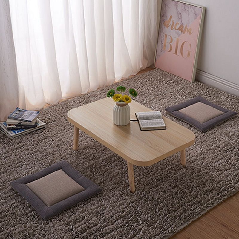 60 * 40 * 28 daudzfunkcionāli kafijas galdiņi pie naktsgaldiņa - Mēbeles - Foto 1