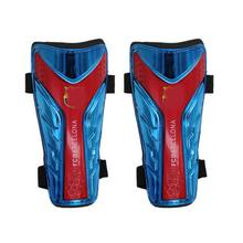 New Ultralight Soft Football Shin Pads Outdoor Soccer Guards Sports Leg Protector Kids Children Protective Kneepad Sports Safety