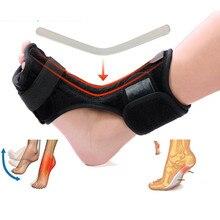Fasciitis plantaris Dorsale Night & Day Spalk Voet Orthese Stabilizer Verstelbare Drop Foot Orthopedische Brace Ondersteuning Pijnbestrijding