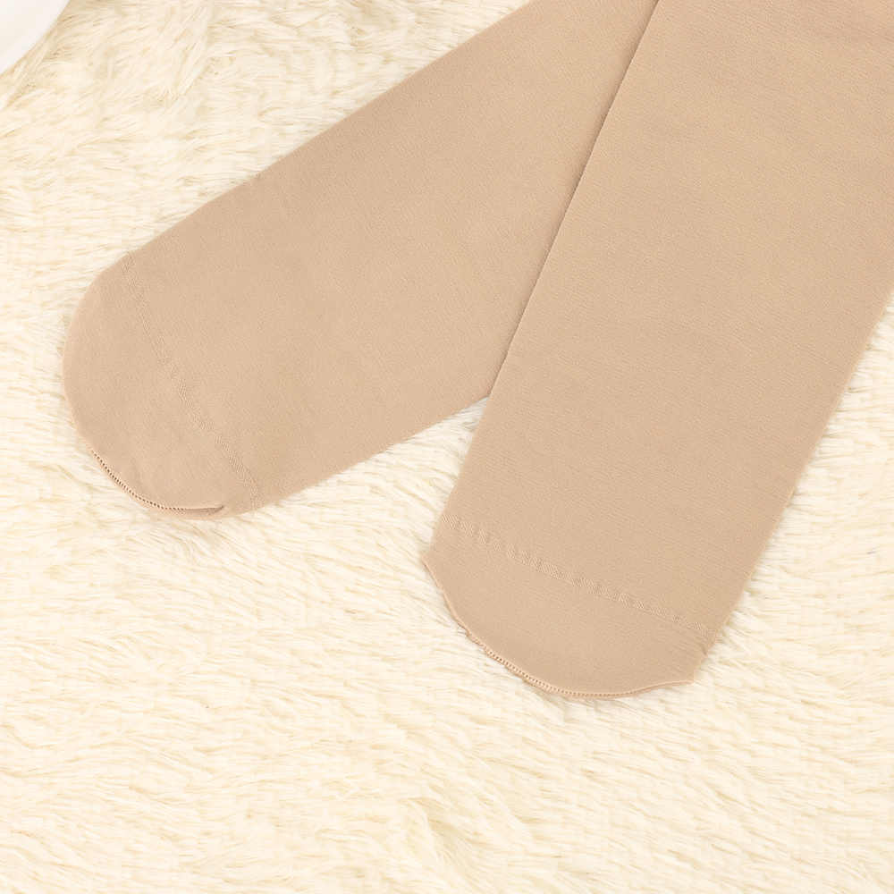 6a4847ada96 ... 1PC NEW Classic Sexy Women 150D Opaque Footed Tights Pantyhose Autumn  Winter Warm Thick Skin Black ...