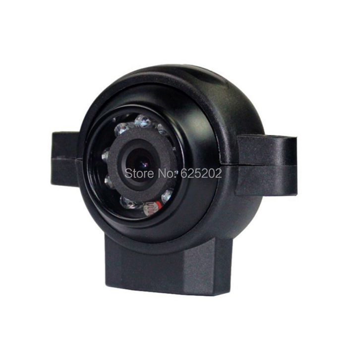 1 3 Sony Sensor IMX225 1 3MP Mini IR Camera with 2 8mm Lens for Vehicle