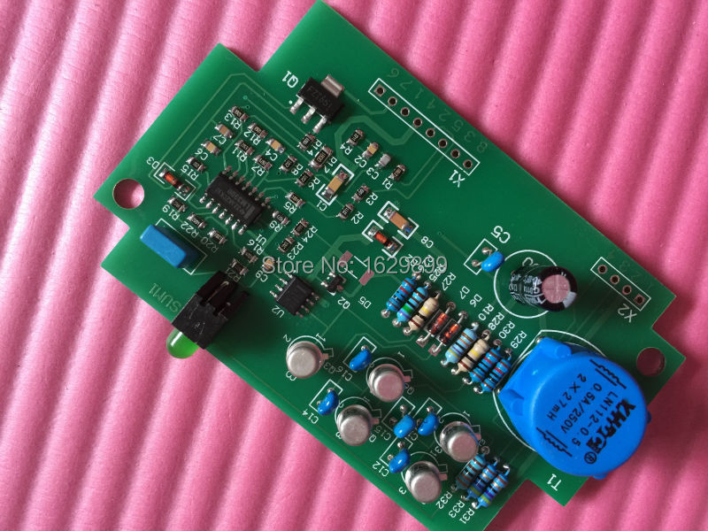 2 peices free shipping Heidelberg electronic board spare parts SUM1 board 61.165.1561