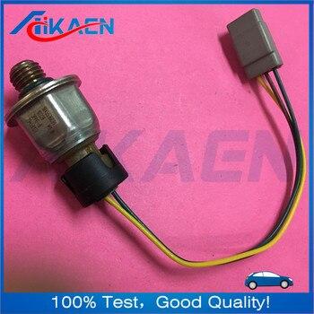 3PP6-8オリジナル燃料レール圧力センサではプラグ用ナビスター1845536C91 32471030
