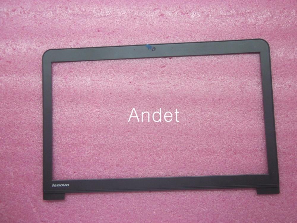 Nouveau Original pour Lenovo ThinkPad S5 S531 S5 S540 LCD couverture de cadre de lunette avant 04X1676
