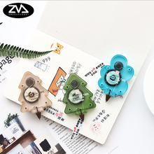 1X Cute Big tree correction tape material creative  kawaii stationery office school supplies papelaria Alteration 6M