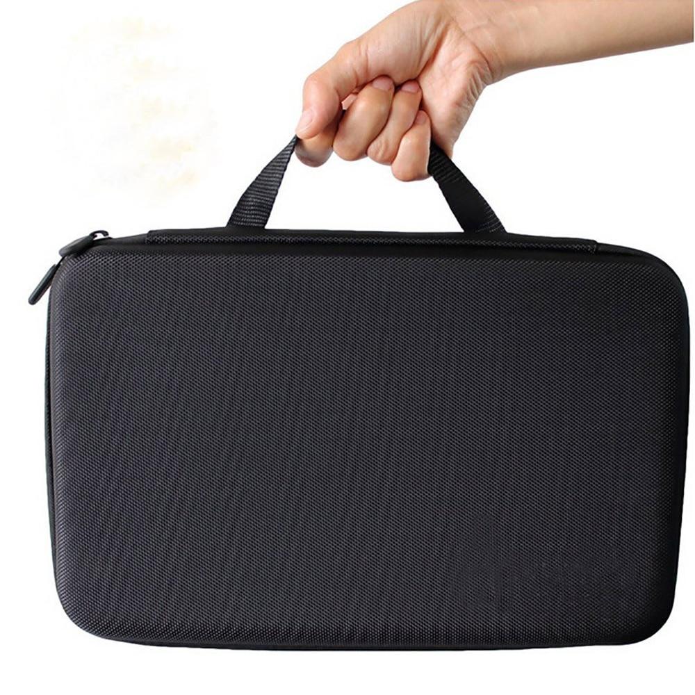 Taşınabilir EVA Büyük Boy GoPro Hero 6 için Taşıma çantası 5 - Kamera ve Fotoğraf
