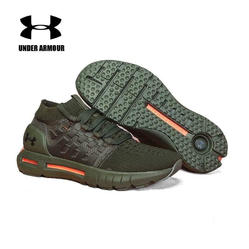 Sous Blindage HOVR Phantom chaussures de course sport chaussures hommes hiver Chaussette sneakers Zapatillas Hombre Deportiva Lumière Coussin formateurs