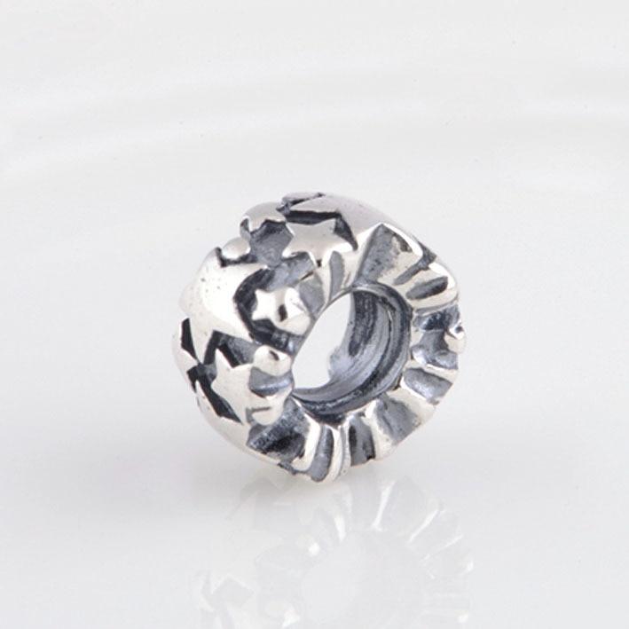 Pandora Star Bead