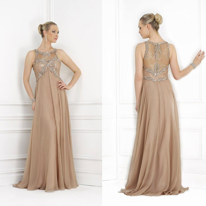 Champagne Mother Of The Bridal Dress 2016 Pant Suits