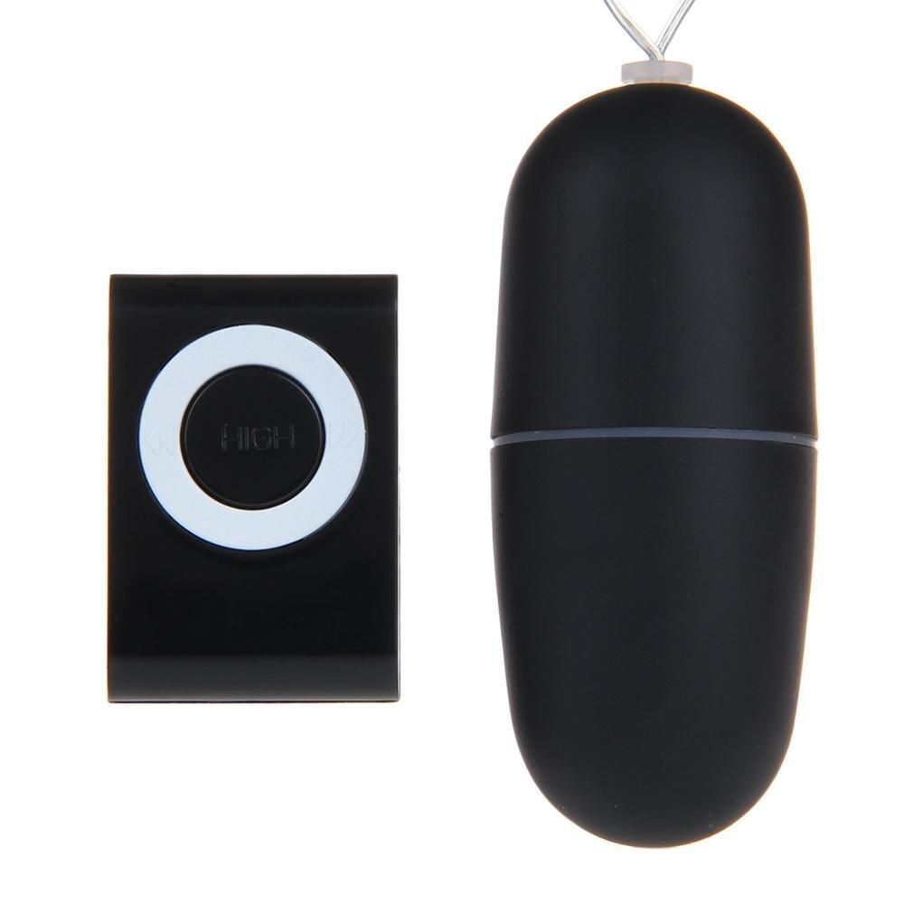 Vibrator Sex kegel balls MP3 jumping egg powerful vibration wireless mute remote control waterproof egg jumping