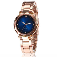 купить Horloges Vrouwen Luxury Wrist Watch Women Watch Ladies Quartz Wristwatches  For Woman Clock Female Hours Large Dial PU дешево