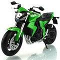 Escala 1:12 aleación diecast modelo de juguete motocicletas honda cb1000r y ABS De Goma Neumáticos Moto Modelo de Coche Juguetes Para Niños de Regalo Juguetes