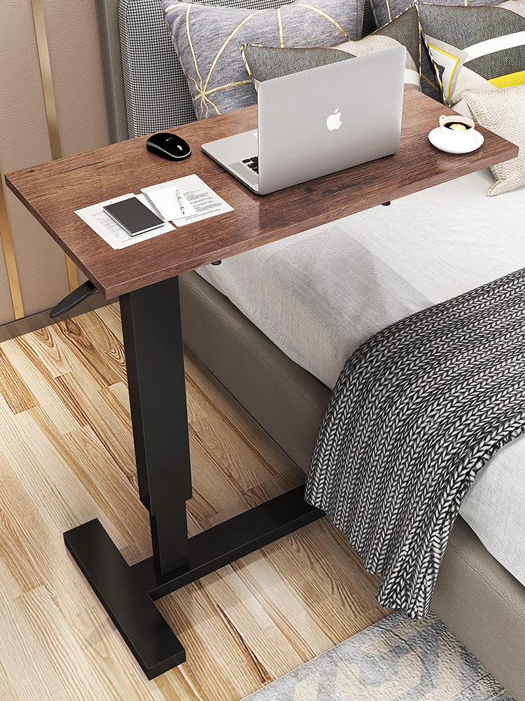 Admirable Us 132 5 35 Off Laptop Desk Removable Bedside Table Lazy Bed Table Simple Sofa Side Table Home Small Table In Laptop Desks From Furniture On Gmtry Best Dining Table And Chair Ideas Images Gmtryco