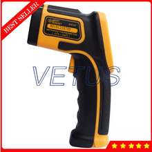 Buy online AS330 Domestic thermometers with General Infrared thermometer thermodetector high quality