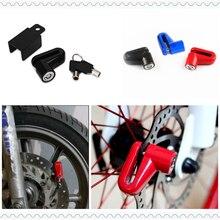 Мотоцикл Скутер велосипед безопасности колеса Противоугонный замок для тормозного диска для BMW K1600 GT GTL R1200GS R1200GS ADVENTURE R1200R