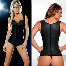 NEW Occident Back Shoulder Belt Bustier Breast Care Abdomen Body Shaper Clothing Sportwear