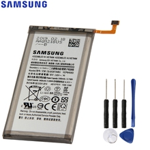 Original Samsung Battery EB-BG973ABU For SAMSUNG Galaxy S10 X SM-G9730 Genuine Phone 3400mAh