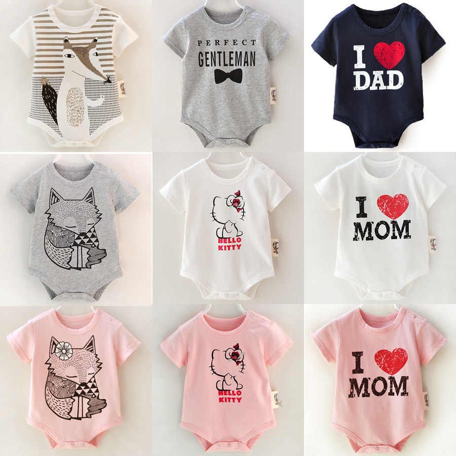 41e31210ac0c Detail Feedback Questions about Baby Boys Short Sleeve Bodysuit ...