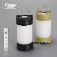 Original FENIX CL25R Portable Light Cold resistant Waterproof and Rechargeable LED Camping Lantern with 18650 Battery