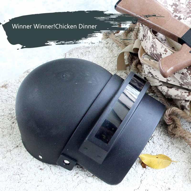 Permainan Playerunknown Medan Pertempuran Pubg Level 3 Helm Dan Pan