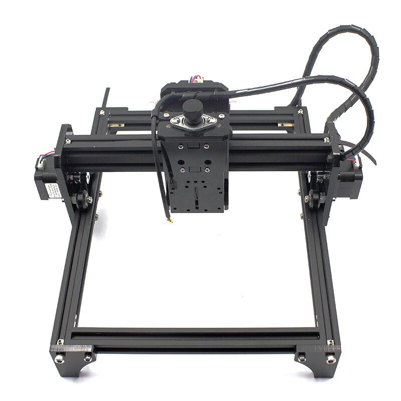 Oxlasers laser gravadora stand stand com controlador de parte da máquina de gravação a laser CNC corte a laser com Plataforma Elevatória