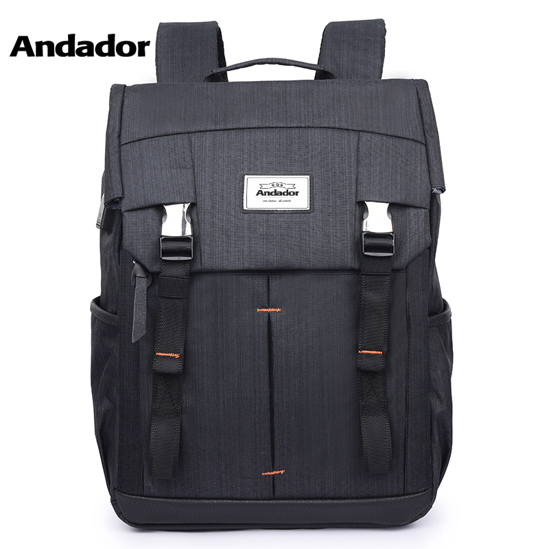 Fashion black male 15 6 inch laptop backpack men larger capacity waterproof anti thef travel backpack