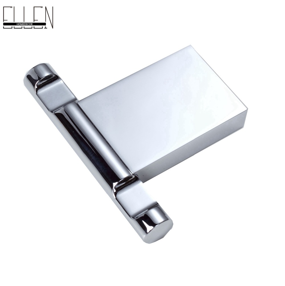 Square Bathroom Accessories Set Towel Holder Toilet Paper Holder ...