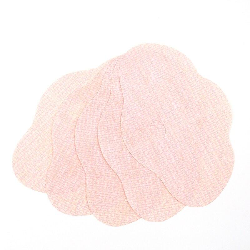 5PCS Wonder Health Slimming Diet Adhesive Creams Women Girls Navel Paste Abdomen Lose weight Slim Patch Treatment