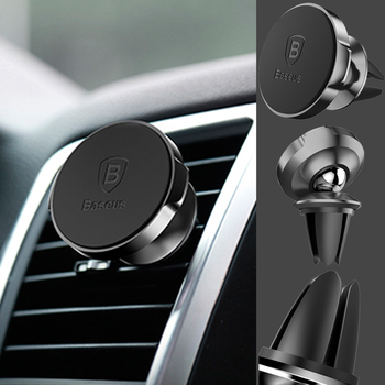 Magnetic Car Phone Holder Stand by Baseus