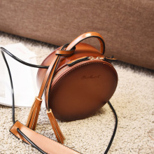 2018 New Arrival The Mini Shoulder & Crossbody Bags Portable Packet On women's messenger bag ersion Of Retro Single