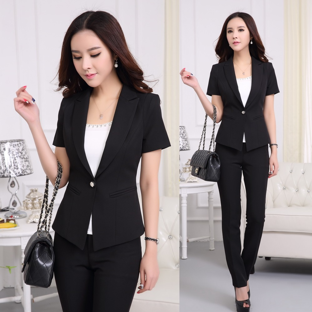 Ladies suits - Chinese Goods Catalog - ChinaPrices.net