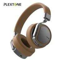 PLEXTONE BT270 Wireless HIFI Headphones Handsfree Bluetooth Headphone Bass Stereo Headset with Mic for iPhone 6/7/8/X XiaoMi LG