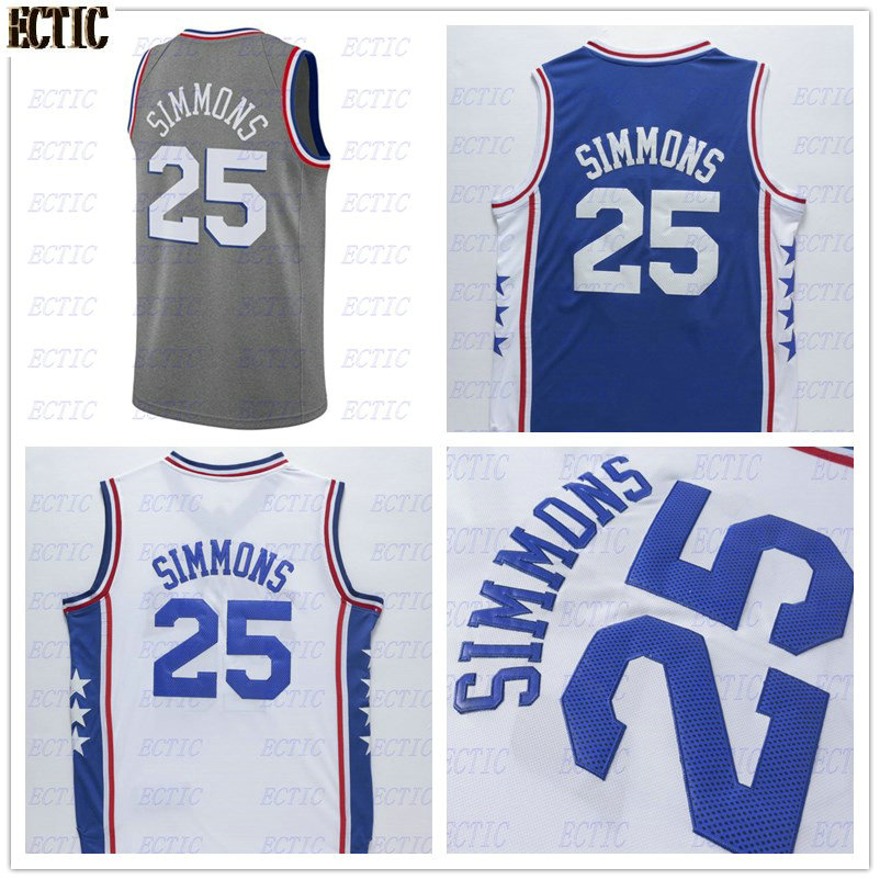 Buy basketball jersey ben simmons and get free shipping on AliExpress.com 00e6c2117