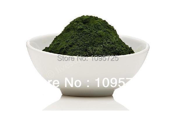 100% Nature water soluble Chlorophyll powder