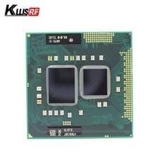 معالج انتل Core i5 560M 2.66 GHz ثنائي النواة PGA988 SLBTS وحدة معالجة مركزية متنقلة