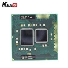 Procesador Intel Core i5 560M 2,66 GHz Dual Core PGA988 SLBTS CPU móvil