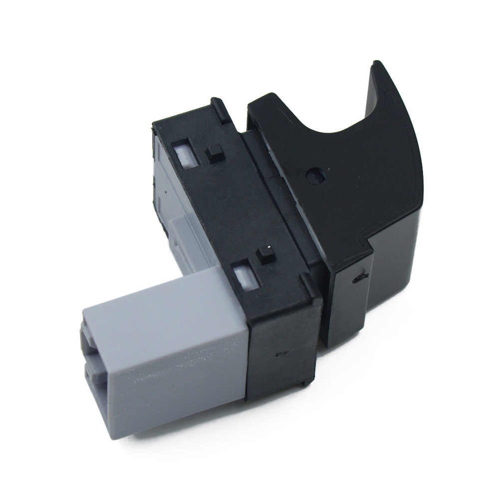 שחור לבן חשמלי חלון מתג כפתור עבור פולקסווגן גולף MK5 MK6 Mk7 2004-2014 פאסאט JATTA MK6 2006- הווה פולו 3C B6 Tiguan